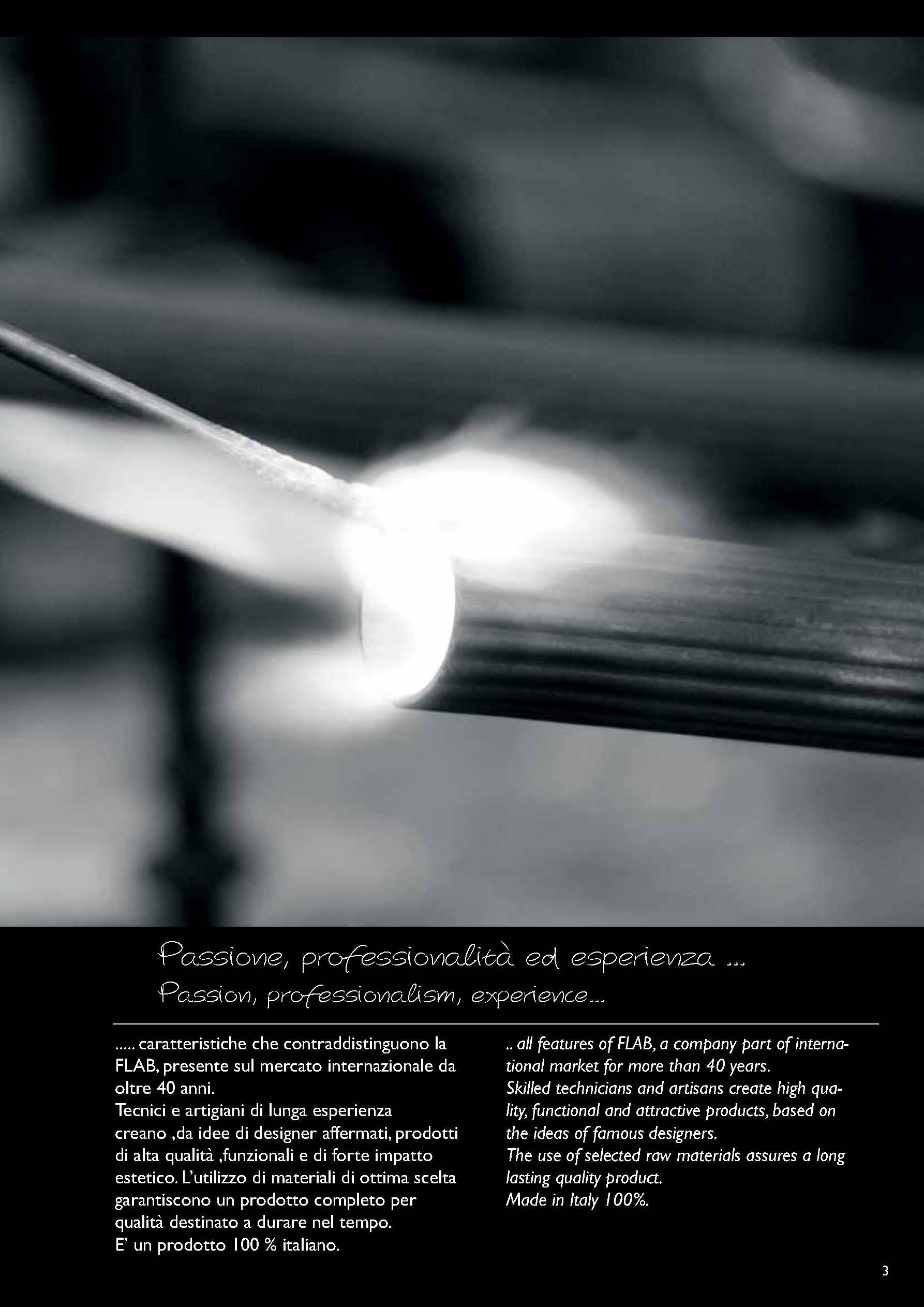 Flab Accessori Bagno Catalogo.Arredo Bagno Flab Design
